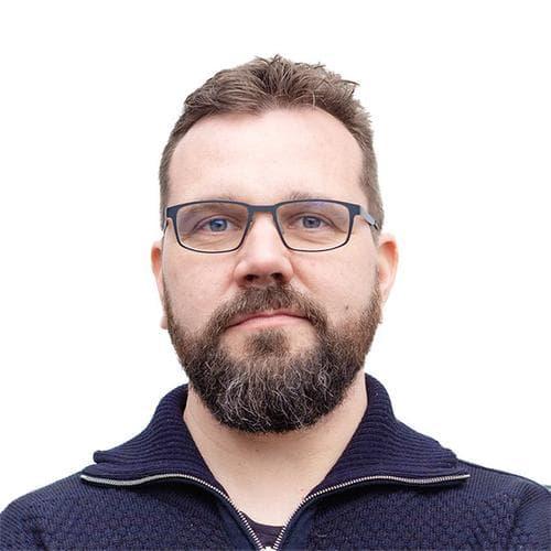Jukka-Pekka Keisala 2019